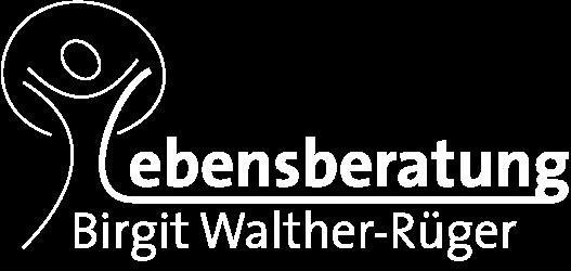 Lebensberatung Birgit Walther-Rüger